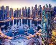 Дубай - достижим лукс - 6 нощувки - полет с Fly Dubai!