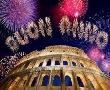 Нова година в Рим 2017 - бляскав италиански празник - 4 дни от 31.12.2016 г.!