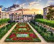 Ниската земя - Нидерландия и цветният килим в Брюксел с полет от София