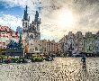 Прага с директен полет от Варна
