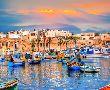 Почивка в Малта - Лято 2020 - 4 нощувки - самолет