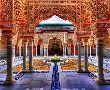 Мароко от А до Я - имперските столици и Сахара в една екскурзия!
