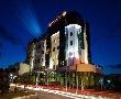 Diplomat Plaza Hotel & Resort ****