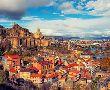 Гранд тур на Кавказ: Азербайджан, Грузия и Армения - 15 дни: Цени Ранно пиле!
