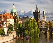 Уикенд в Прага 2019 - 3 нощувки - полет от София!