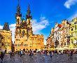 Бавария от А до Я - обиколна програма - 8 дни - полет от София!