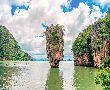 Почивка в Тайланд - Страната на усмивките - Остров Пукет - 01.04.2021 г.