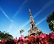 Екскурзия Париж със самолет - Великден и Майски празници 2017