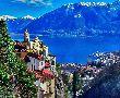Италиански езера и Швейцария - 5 дни - Полет от ВАРНА и СОФИЯ!