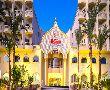 HAWAII LE JARDIN AQUA PARK 5* - Почивка в Хургада с полет на връщане отКайро