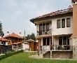 Синабовите къщи