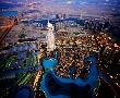Дубай - Абу Даби - самолет - 7 нощувки - 22.10.2017 г.