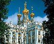 Величието на Русия - Москва и Санкт Петербург - 26.08.2018 г.