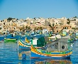 Почивка в Малта - 4 нощувки със самолет - 21.09.2016 г.!