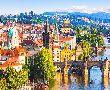 Великден в Златна Прага, Дрезден и Мейсен - самолет!