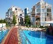Апартаменти и студия за почивка в Апарт Хотел Елит 2 Слънчев бряг