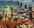 Златен уикенд в Прага
