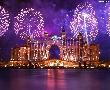 Нова година в Дубай - 8 дни - програма от ВАРНА!