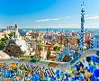 Великден в Барселона - 4 дни от 14.04.2017 г. - Полет от София
