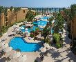 STELLA DI MARE BEACH RESORT  SPA 5* - Почивка в Хургада с полет до Кайро
