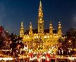 Предколедна Виена - полет на 15.12.2016 г.- хотел  Enziana Hotel Vienna 3*!