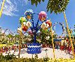 ПортАвентура – най-големият увеселителен парк в Испания, 3 нощувки