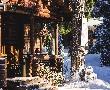 Вилни селища Ягода и Малина