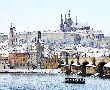 Предколедна Прага - 17.12.2020г.
