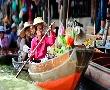 Екскурзия Тайланд - Патая и Банкок - Фестивалът на светлините!