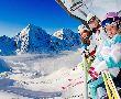 Ски почивка в Австрийските Алпи - директен полет от София