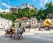 Екскурзия до Виена, Залцбург, Мюнхен и замъкът Херенхимзее!