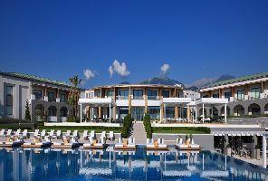 Почивка на Олимпийска ривиера 2017 - Cavo Olympo Luxury Hotel & Spa 5*