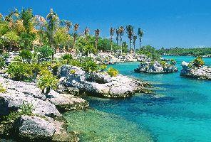 Почивка в Мексико - Мексикански Кариби - Ривиера Мая - полет от Мадрид!