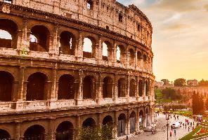 РИМ - Вечният град (05.07 - 08.07.2018 г.)