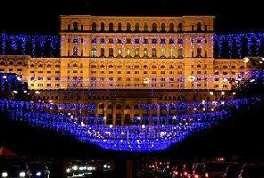 Екскурзия до Букурещ с посещение на Коледен базар - от Добрич, Варна и Русе!