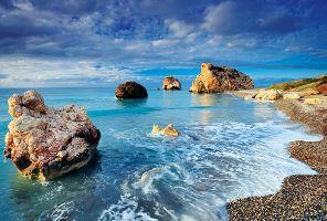 Нова година в Кипър от София