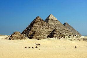 Златна възраст 55+ в Египет – All Inclusive почивка в Хургада с вкл. екскурзия!