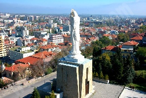 Великден в Ивайловград и Александруполис - 3 дни - автобус!