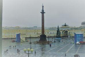 Бели нощи в Санкт-Петербург и Хелзинки