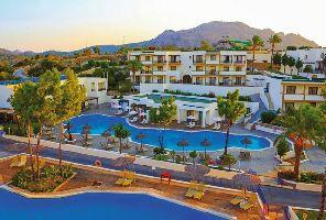 Лукс почивка в Родос със самолет: Labranda Miranula Village 5* All Inclusive