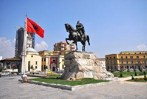 Албания - Земята на орлите