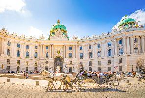 Дунавските перли - Будапеща и Виена