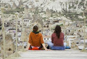 Априлска ваканция в Кападокия и Истанбул - икономичен вариант