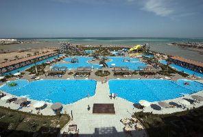 Почивка в Египет - All Inclusive - 7 нощувки - хотел Mirage Aqua Park & Spa 5*