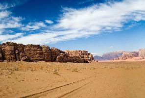 Йордания на Червено море – Акаба, март 2020, Ранни записвания