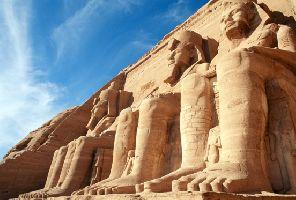 Египет - приключения в земята на Фараоните 2019