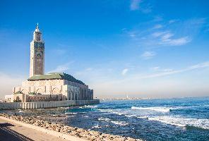 По стъпките на маврите: Мароко, Испания и Португалия - 8 ДНИ от 24.10.2018 г.