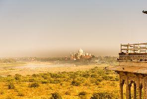Индия на изобилието и разкоша - приказка за махарани и махараджи