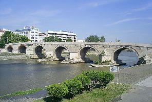 Скопие и Каньона Матка - двудневна екскурзия с автобус!