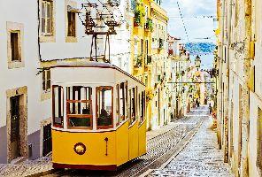 Португалия 2019 - Лисабон и Алгарве - 7 нощувки - полет от София!